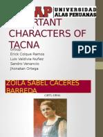 Ingles Tacna