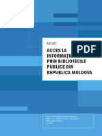 Access to Information Rom