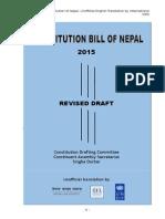 Nepal Constitution 2015 En