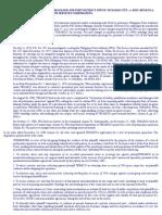 PPA vs Fuentes FULL TEXT Tax Tariffs