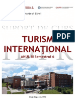 Turism International SC - FB
