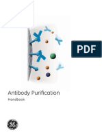 Antibody Purification Handbook