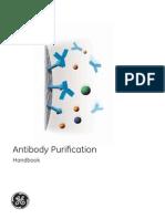 Antibody Purification Handbook