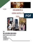 Memoria Seminario Taller Costos e Indicadores de La Gestion Logistica u de a Nov 04 [Modo de Comp