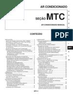 MTC Sistema de Aire Acondicionado