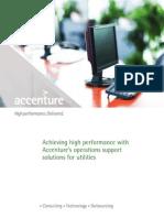 Accenture Utilities OSS