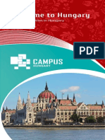 Welcome to Hungary | Higher Education in Hungary