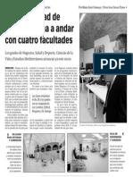 150921 La Verdad CG- La Universidad de Gibraltar Echa a Andar Con Cuatro Facultades p.6