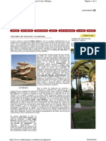 Fundacion de Calahonda