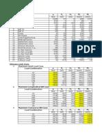 Pile Capacity as Per IRC-78