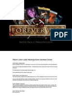 Forever War 2 - Dragonflight - A4