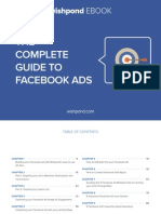 eBook FB Ads