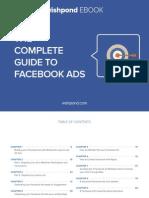 eBook FB Ads