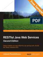 RESTful Java Web Services - Second Edition - Sample Chapter