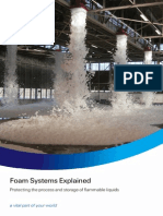 Foam Systems Explained
