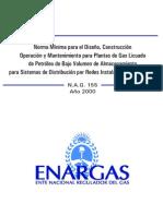 Nag155_normas Plkanta de Gas