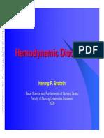 Pujasari Hemodynamic Alteration Neo