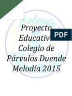 Pro Yec to Educa Tivo 15503
