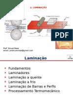 2 - Laminação.pptx