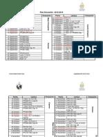 Plan Encuentro 2015