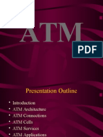 Lec -8 Introduction to ATM