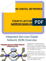 Lec2 ISDN Lecture