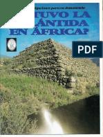 ¿Estuvo La Atlantida en Africa R-006 Nº089 - Mas Alla de La Ciencia - Vicufo2