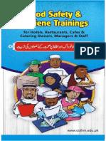 Food Safety & Hygiene Trainings