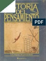 Hª Del Pensamiento - Faciculo 17 - El Estoicismo
