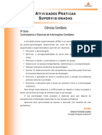 ATPS A2 2015 2 CCO8 Controladoria Sistemas Informacoes Gerenciais