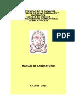 Manual de Laboratorio QF II