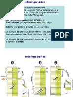 Interrupciones Con Pic 18f4550