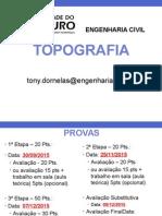 Topografia Futuro 2 6A