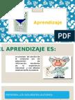 Diapositivas de Aprendizaje.