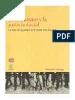 Lizarraga Fernando - El Marxismo y La Justicia Social