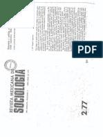 Portantiero, Juan Carlos - Revista Mexicana de Sociología, Año 39 , Vol 39, N° 2 .