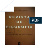Historia y Filosofia de La Ciencia y La Tecnologia en Nuestros Dias