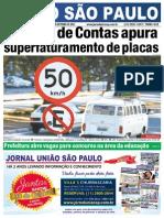 União Sao Paulo - Ed 36