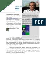 Ensino de Física No Brasil, Segundo Richard Feynman