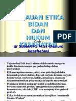 ETIKA  & hukum Kesehatan Pasca.ppt
