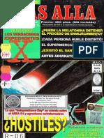 Bbltk-m.a.o. R-006 Nº091 - Mas Alla de La Ciencia - Vicufo2