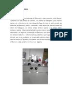Molécula del Benceno.docx
