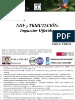Impuesto Diferido NIC 12