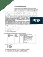 Model Dokumentasi SOR