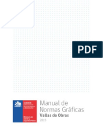 Manual de Vallas 2016