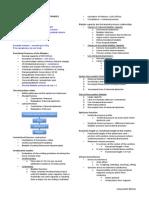 Voiding Dysfunction and Urodynamics [Ohmygad]