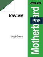 ASUS MOTHERBOARD k8v-vm.pdf