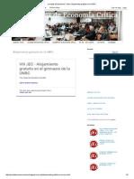 2_Jornadas de Economía Crítica_ Alojamiento Gratuito en La UNRC