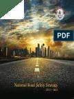 Qatar National Road Safety Strategy