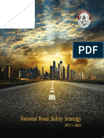 Qatar National Road Safety Strategy